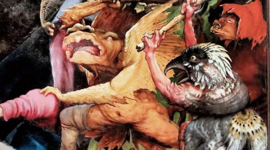Totem – le Mégastuce…